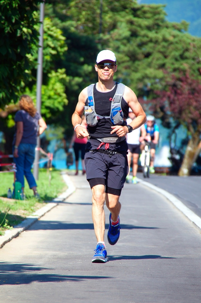 SWISSMAN 2014: My first long-distance triathlon with 5'400m of incline.