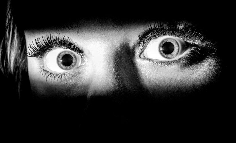 """""""Scaring the hell out of me"""" – Goal setting with a high sensitivity thresholdsyndrome"""